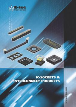 precision ic-sockets